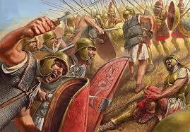 Армія Риму